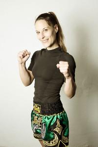 Claudia Tiberi